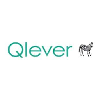 Qlever is een online partner van StoreContrl, zij leggen een koppeling met het Classic kassaysteem
