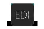 EDI Koppeling icoon voor StoreContrl Winkelautomatisering