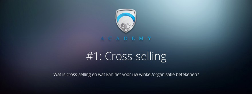 Academy-les-crossselling