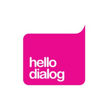 HelloDialog